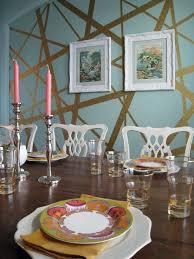 a modern traditonalist way to a glamorous dining room woodrail dr