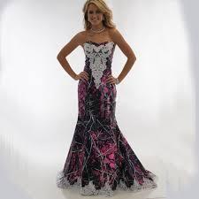 pink camo wedding gowns muddy pink camouflage wedding dresses 2017 vestido de noiva
