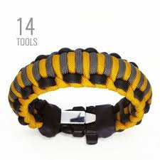 bracelet survival kit images Mountaineer paracord survival bracelet everyday carry jpg
