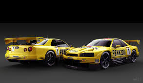 Nissan Gtr 1999 - 1999 pennzoil nismo skyline gt r r34 downloads car town forums
