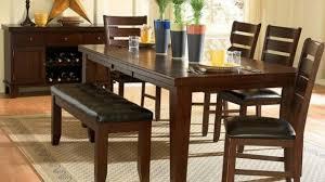 big dining room sets endearing furniture likable big small dining room sets bench