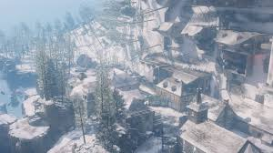 Cod Black Ops Maps Black Ops 3 Multiplayer Map