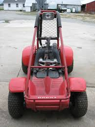 honda odyssey go cart honda odyssey go cart rear roll cage rails