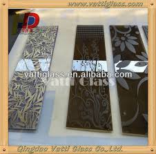 etched glass kitchen cabinet doors 6 10mm tinted glass colored glass door colored glass kitchen cabinet doors view colored glass kitchen cabinet doors vattiglass product details from