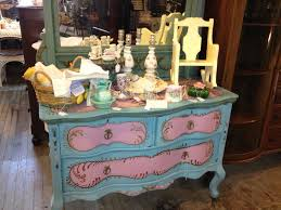 Painting French Provincial Bedroom Furniture by C Dianne Zweig Kitsch U0027n Stuff Painting An Antique French