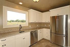 uba tuba granite kitchen contemporary with wood cabinets modern
