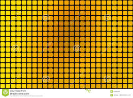 square mosaic vector background corner design stock vector 522262801 shutterstock bright golden yellow abstract rounded mosaic background over bla
