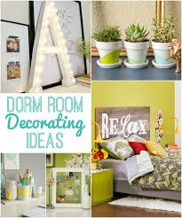 the creation of dorm decorating the latest home decor ideas