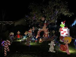 grinch christmas lights whoville house in mission viejo oc