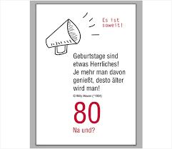 sprüche geburtstagseinladung einladung zum 80 geburtstag spruch intelligent einladung zum 80