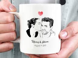wedding gift mugs wedding gift inspirational mug personalized gift for custom