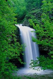 Arkansas waterfalls images Roaring waterfalls travel arkansas blog jpg