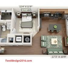 1 bedroom studio apartment new 1 bedroom apartments in houston fooddesign2016 com