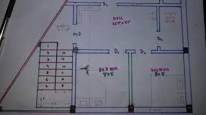 house design 15 x 30 20 x 30 15 x 30 vastu house plan walk through youtube