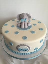 baby shower cakes boys baby boy birthday cake elephant image inspiration of cake and
