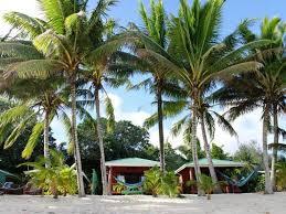 bella beach bungalows the cook islands