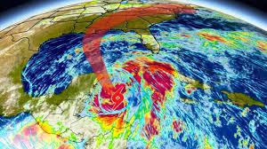 tropical storm nate prompts gulf coast hurricane warnings ahead of