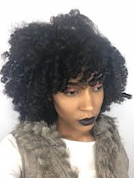 perm rods twist out wash and go wash n go natural hair