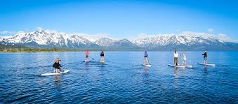 lake tahoe california tourist destinations