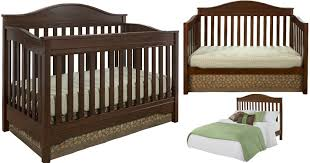 eddie bauer 3 in 1 convertible crib just 139 shipped u2013 hip2save