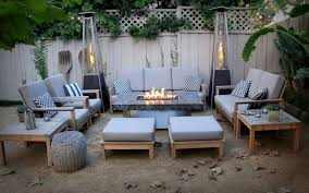 table decor ideas for functions interior design for introducing firepit tables a fiery combination