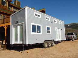 the park city by upper valley tiny homes