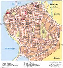 Ma Map Sao Luis Ma Maps