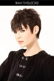tag short haircuts for fine straight hair round face hairstyle