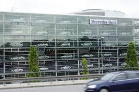 mercedes us headquarters newest atl headquarters mercedes usa globe design