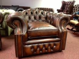 Club Armchair Leather Chesterfield Armchair Leather Club Buckingham Club