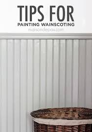 how to install beadboard wainscoting beadboard wainscoting