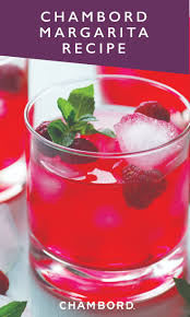 21 best chambord summer sips images on pinterest chambord