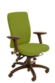 chaise orthop ique de bureau fauteuil de bureau contemporain en tissu hauteur réglable à