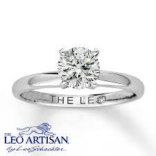 leo diamond ring a diamond crown elite traveler