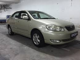 malawi export car from singapore us 2 800 fob used 2004 toyota