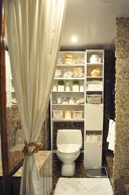 bathroom storage over toilet home decor gallery