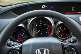 honda dashboard honda civic 2014 review pictures honda civic static auto express