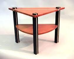 triangle shaped coffee table triangle shaped table triangle shaped coffee table medium size of