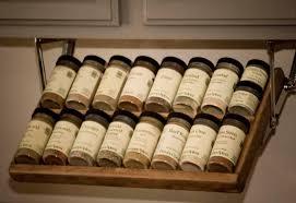 under cabinet spice rack under cabinet spice rack undercounter home design 14 mamak