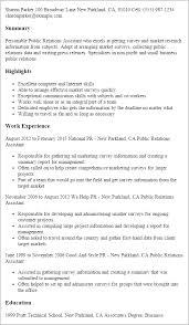Communications Resume Template Download Pr Resume Haadyaooverbayresort Com