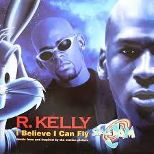 I Believe I Can Fly Meme - r kelly i believe i can fly lyrics genius lyrics