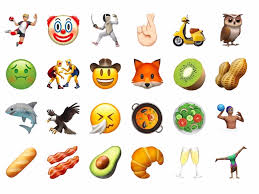 how to get ios emojis on android iphones are much better for emojis than android bi