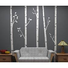 huge tree wall sticker spirylife
