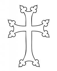 armenian crosses armenian cross clip 23