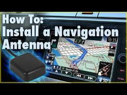 best gps navigation for car black friday deals how to install a gps navigation antenna car stereo accessory