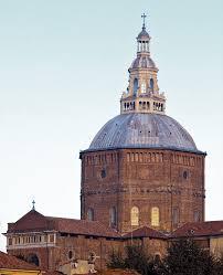 chi ha progettato la cupola di san pietro cattedrale di santo stefano e santa assunta pavia