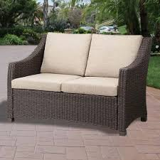 Replacement Cushions For Wicker Patio Furniture Replacement Cushions For Patio Sets Sold At Target Garden Winds