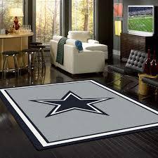 Dallas Cowboys Table Dallas Cowboys Fan Rugs