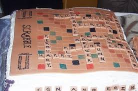 word nerds unite planning a scrabble themed wedding scrabble