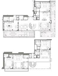 house and floor plans the residences at the ritz carlton montreal floor plans